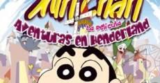 Ver película Shin Chan: Aventuras en Henderland