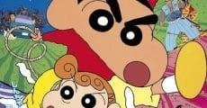 Ver película Shin Chan: El pequeño samurái