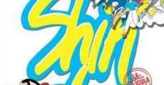 Ver película Shin chan en busca de las bolas perdidas