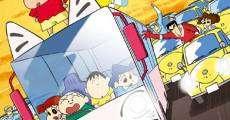 Crayon Shin-chan: Arashi wo Yobu Mouretsu! Otona Teikoku no Gyakushuu