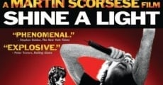 Filme completo Shine a Light