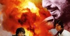 Ver película Sholay