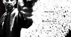 Película Shooting Oliver