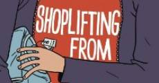 Shoplifting from American Apparel (2012)