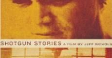 Ver película Shotgun Stories