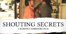 Película Shouting Secrets