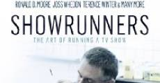 Showrunners: The Art of Running a TV Show (2014) stream
