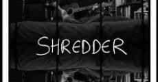Shredder (2011) stream