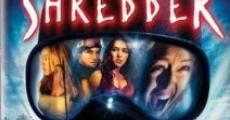 Filme completo Shredder - Morte na Montanha