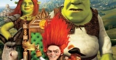 Shrek Forever After film complet
