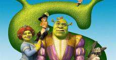 Shrek the Third film complet
