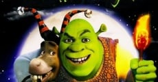 Película Shrek: Thriller Night