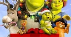 Shrek the Halls film complet