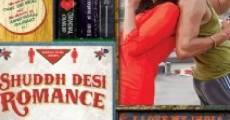 Shuddh Desi Romance (2013) stream