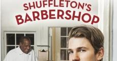 Película Shuffleton's Barbershop