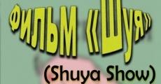 Película Espectáculo de Shuya