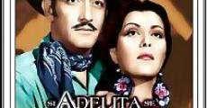 Ver película Si Adelita se fuera con otro