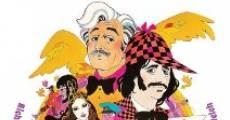 Filme completo Um Beatle no Paraíso