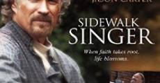 Película Sidewalk Singer