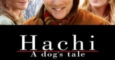 Hachiko: A Dog's Story film complet