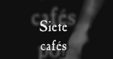 Película Siete cafés por semana