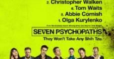 Filme completo Sete Psicopatas e um Shih Tzu