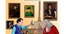 Ver película Sigfrido Oliva - Monólogo sobre el arte