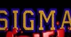 Película Sigma Die!