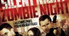 Filme completo Silent Night, Zombie Night