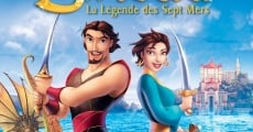 Sinbad: Legend of the Seven Seas film complet