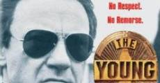 The Young Americans film complet
