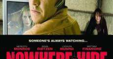 Nowhere to Hide film complet