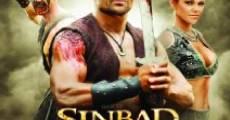 Sinbad: La aventura del Minotauro