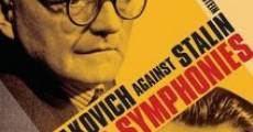 Ver película Sinfonias de Guerra: Shostakovich contra Stalin