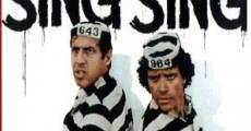 Ver película Sing Sing