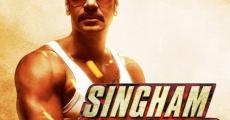 Filme completo Singham Returns