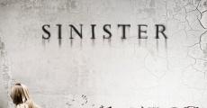 Película Sinister