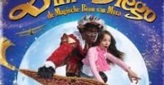Película Sint & Diego en de Magische Bron van Myra