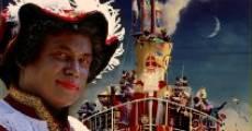 Filme completo Sinterklaas en de verdwenen pakjesboot