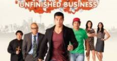 Filme completo Sione's 2: Unfinished Business