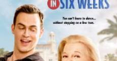 Filme completo Six Dance Lessons in Six Weeks