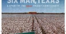 Película Six Man, Texas