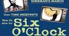 Película Six O'Clock News