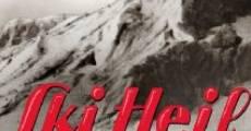 Película Ski Heil - Die zwei Bretter, die die Welt bedeuten