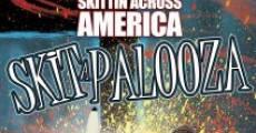 Película Skittin Across America: Skit-A-Palooza