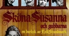 Película Sköna Susanna och gubbarna
