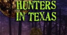 Película Skunk-Ape Hunters in Texas