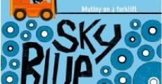 Película Sky Blue Collar