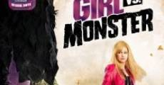 Girl Vs. Monster streaming