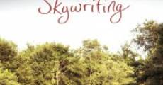 Skywriting streaming